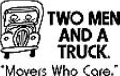 Two Men And A Truck - Fishers